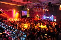 Mc Eventhalle